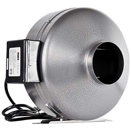 Ipower Inline Duct Fan
