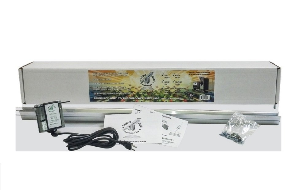 Light Rail 3.5 Intellidrive Kit Motor