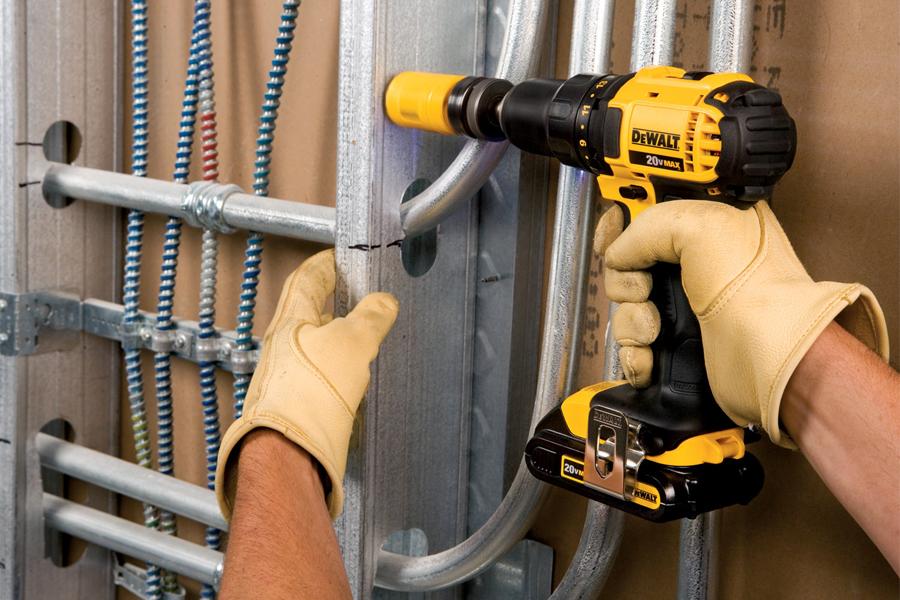 Best Cordless Drills for Contractors