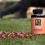 Perfect Keto Krill Oil