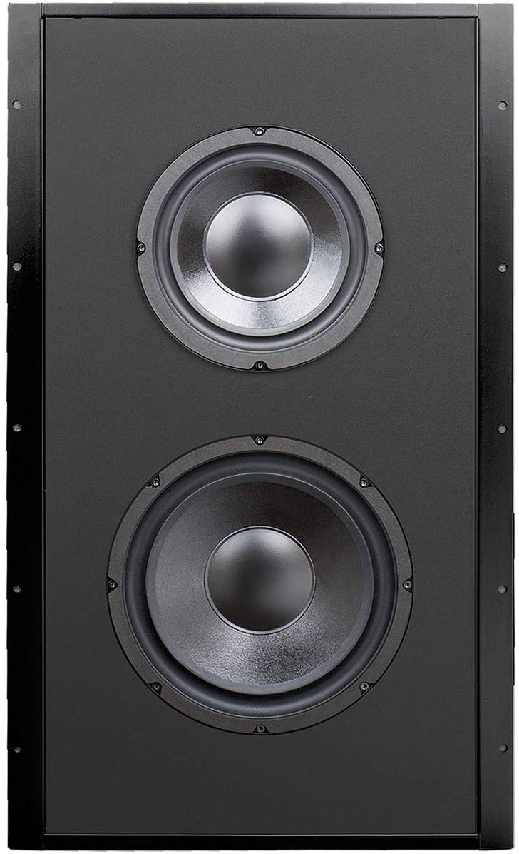 Best In Wall Subwoofer