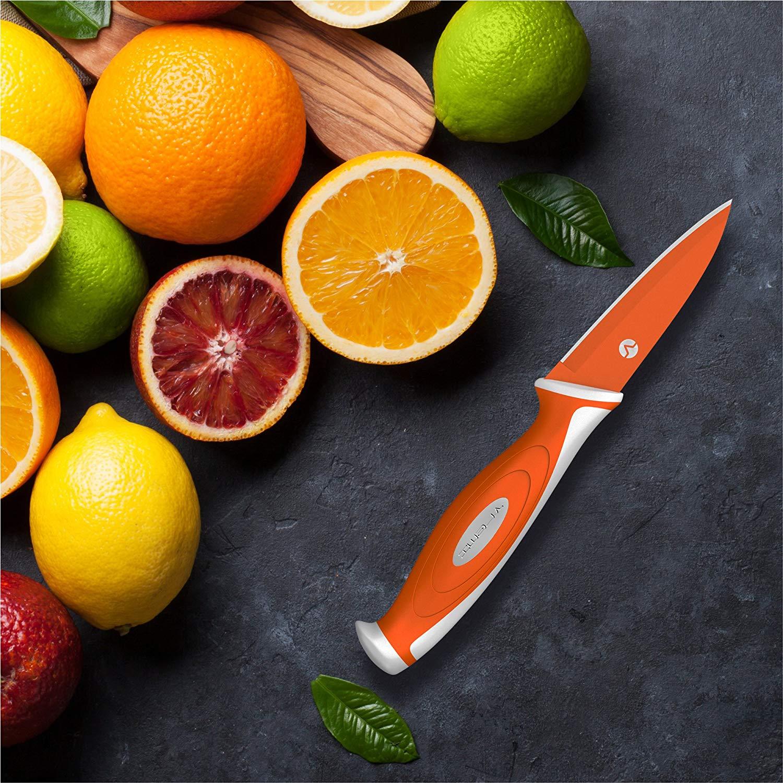 Best Knife Set Under 100