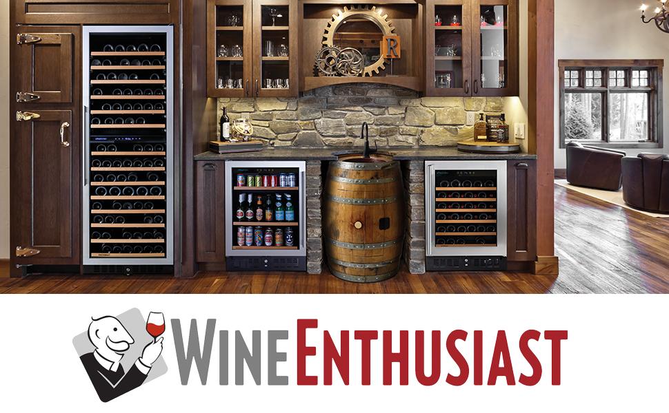 Best 6 Bottle Wine Cooler Fridge