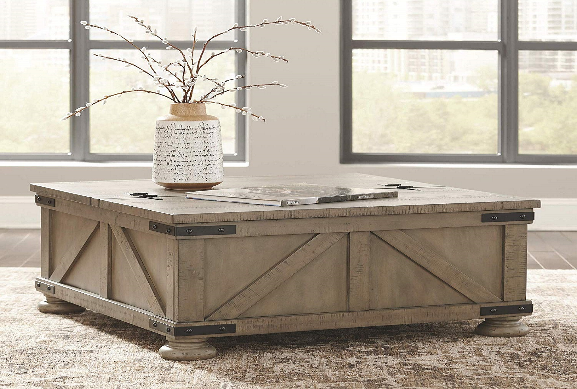 Best Coffee Table for Sectional