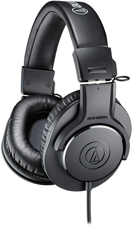 Audio-technica Monitor Headphones