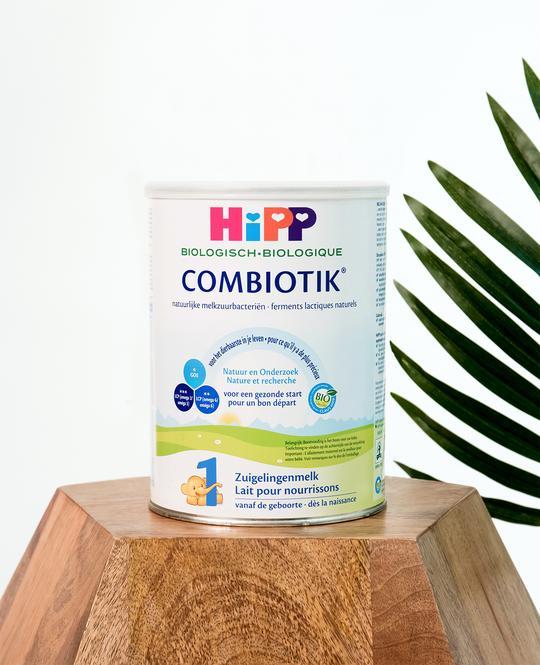 HiPP Dutch