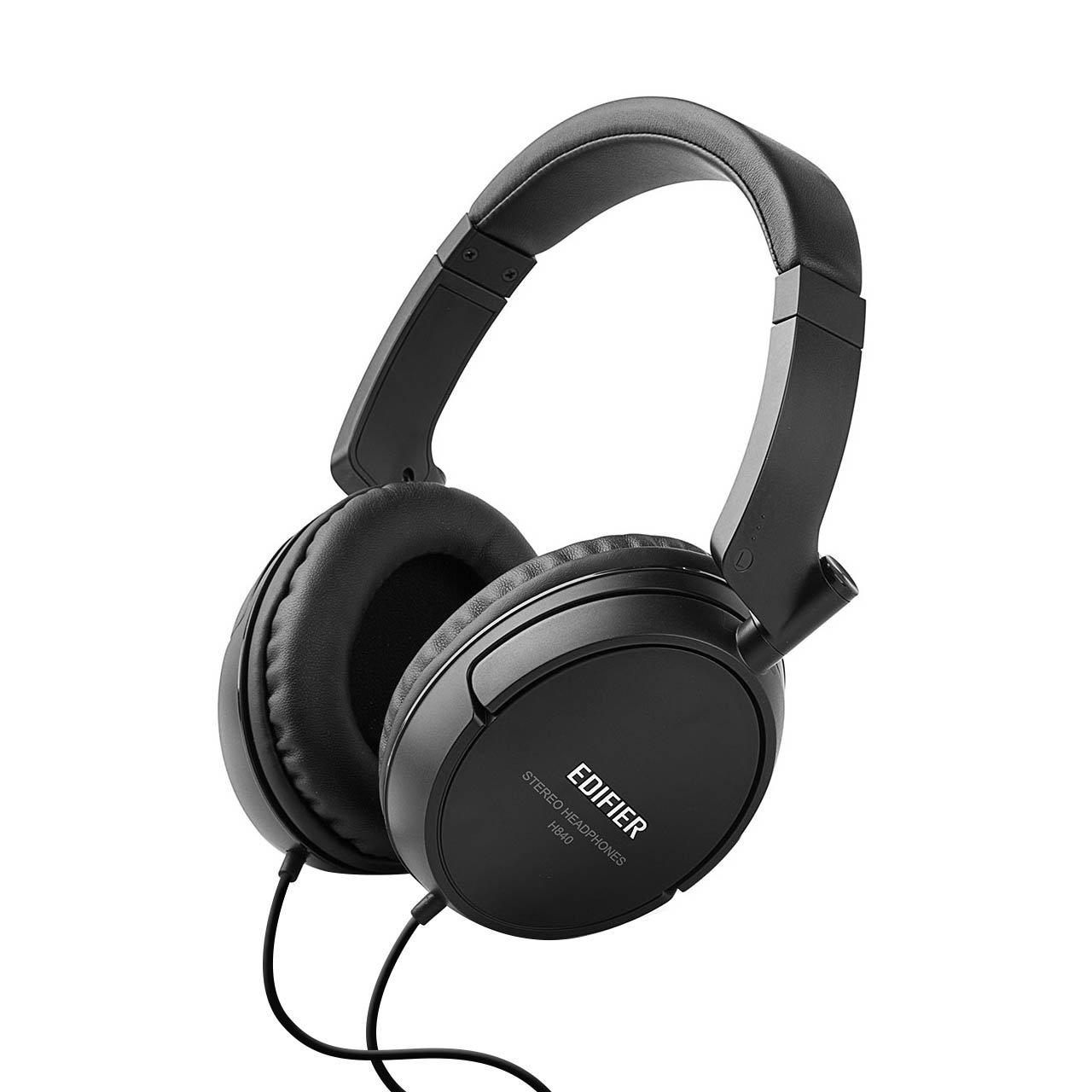 Edifier Audiophile Over-the-ear Headphones