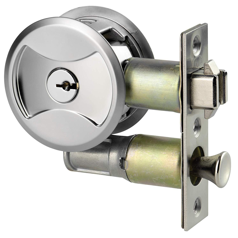 Best Pocket Door Lock 2020 Top Pocket Door Locks With