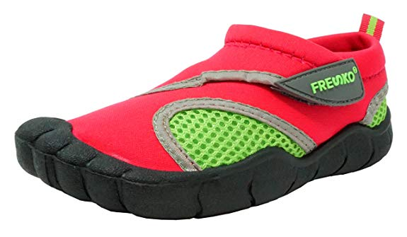 Fresko Toddler Water Shoes With Toes