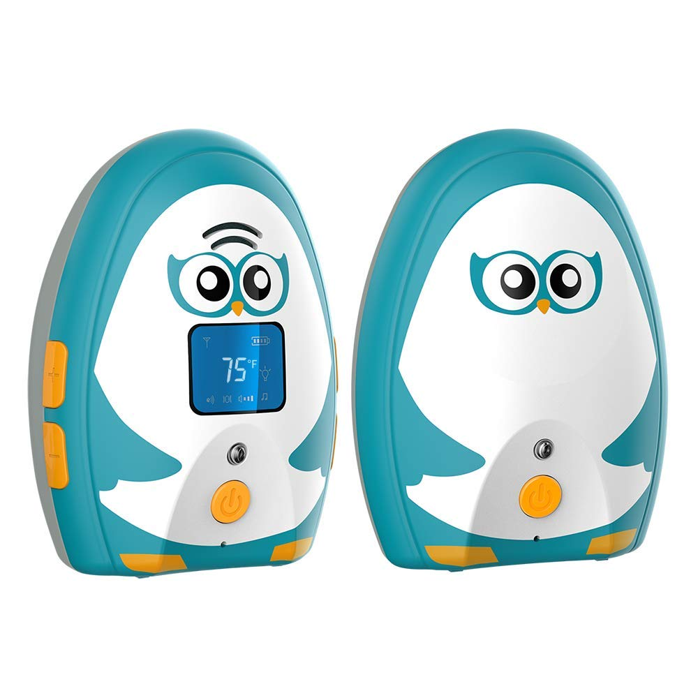 Time Flys Digital Baby Monitor