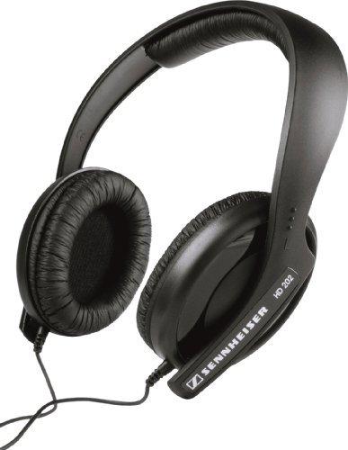 Sennheiser Hd 202 Ii Professional Headphones