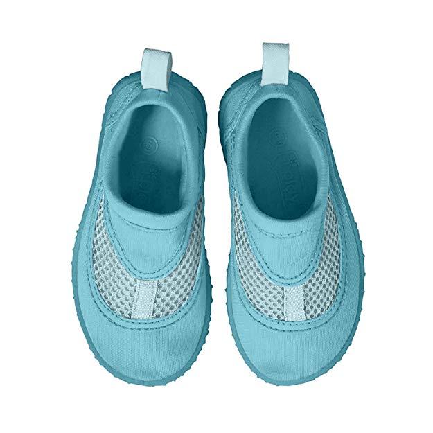 I Play Baby Swim Shoes