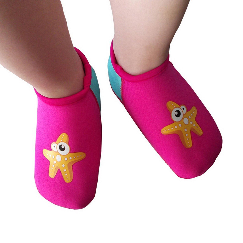 Suiek Infant Swim Shoes