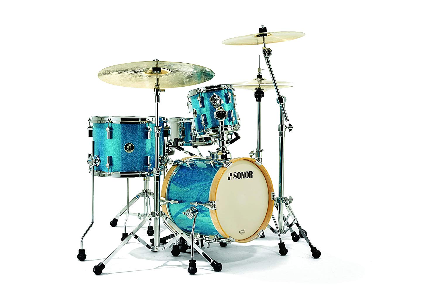 Sonor Sse 13 Drum Shell Pack