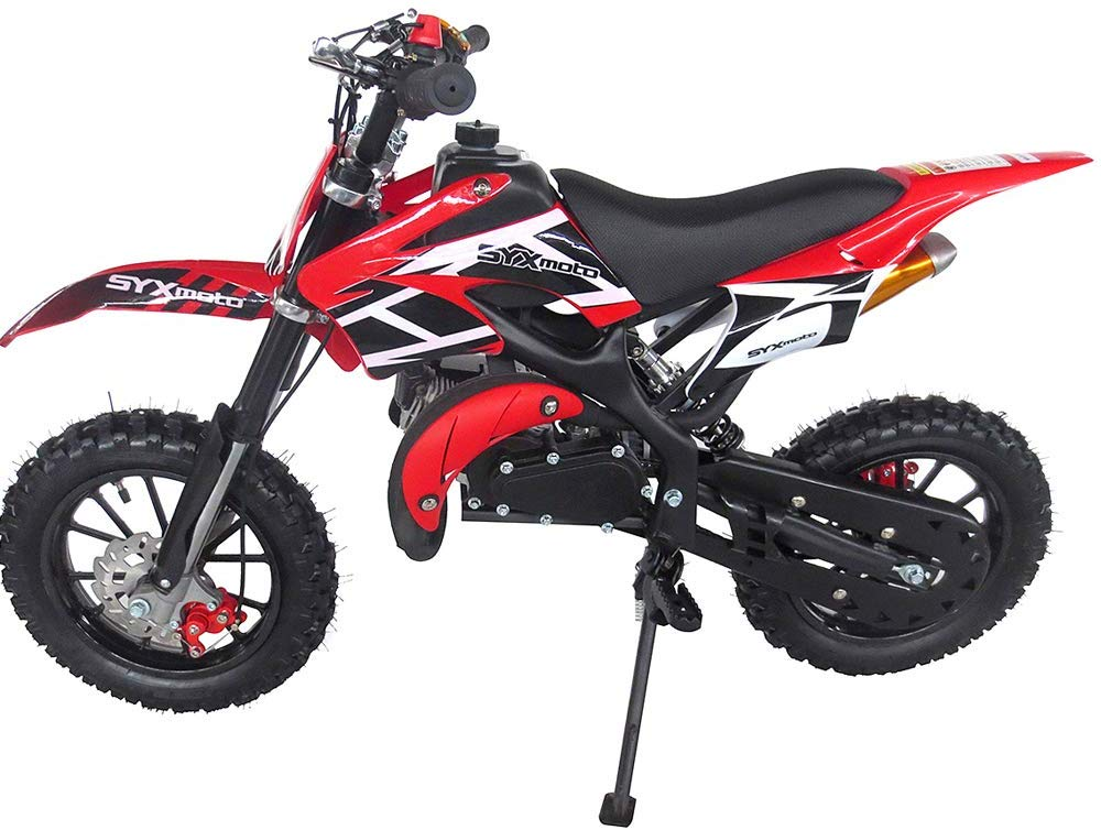 Best Kids Dirt Bike