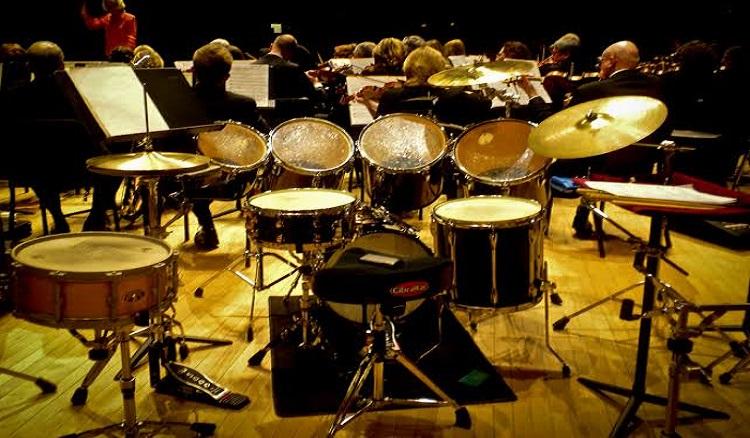 Best Jazz Drum Set