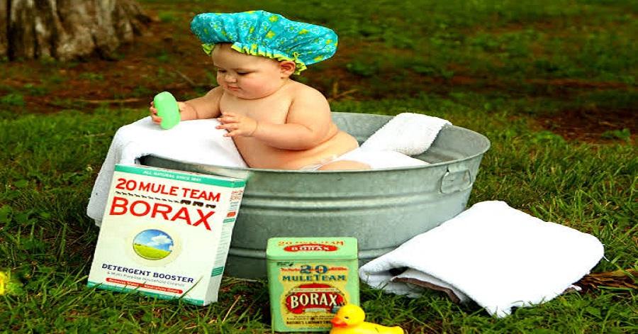 Best Cloth Diaper Detergent