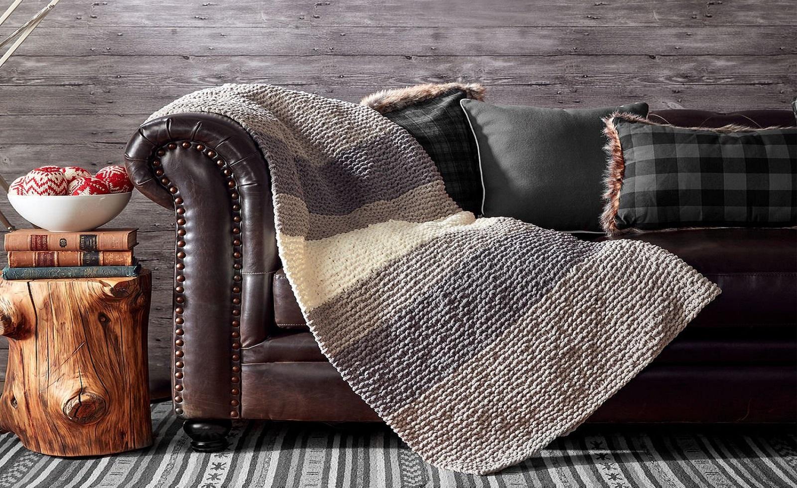 Best Bernat Blanket Yarn