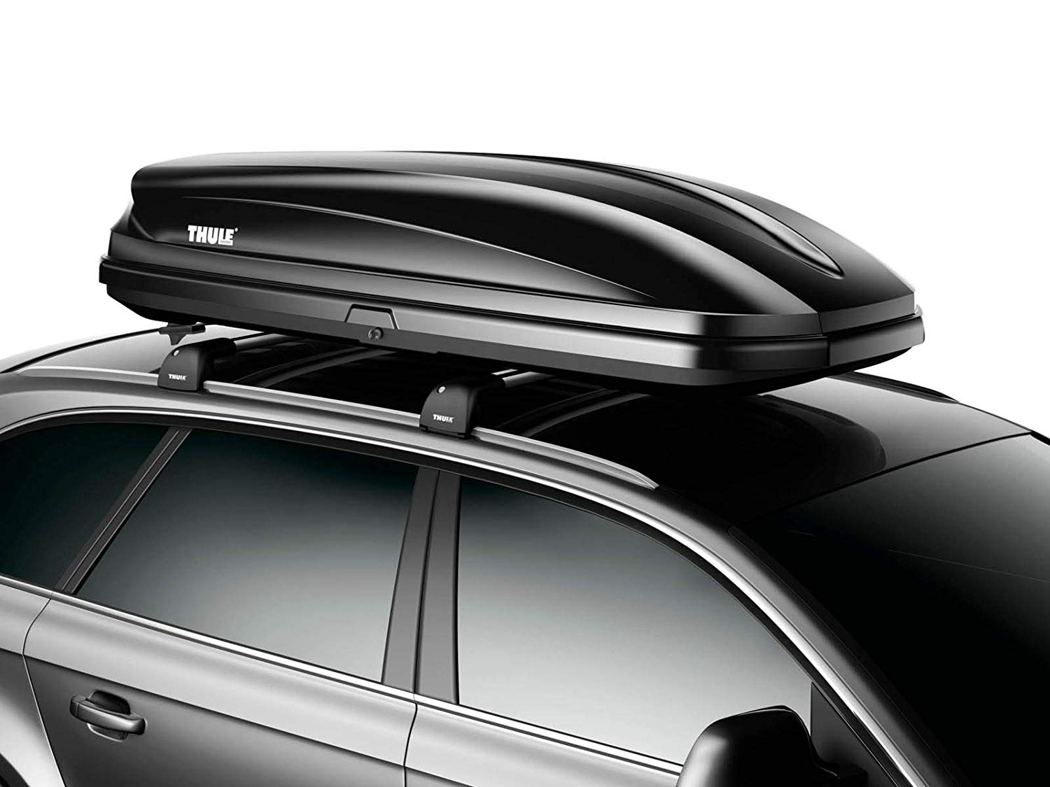 Best Roof Cargo Box 2020 Top Rooftop Cargo Boxes Reviews