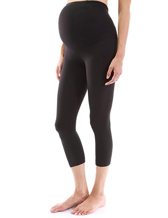 Pattyboutik Mama Shaping Yoga Pants