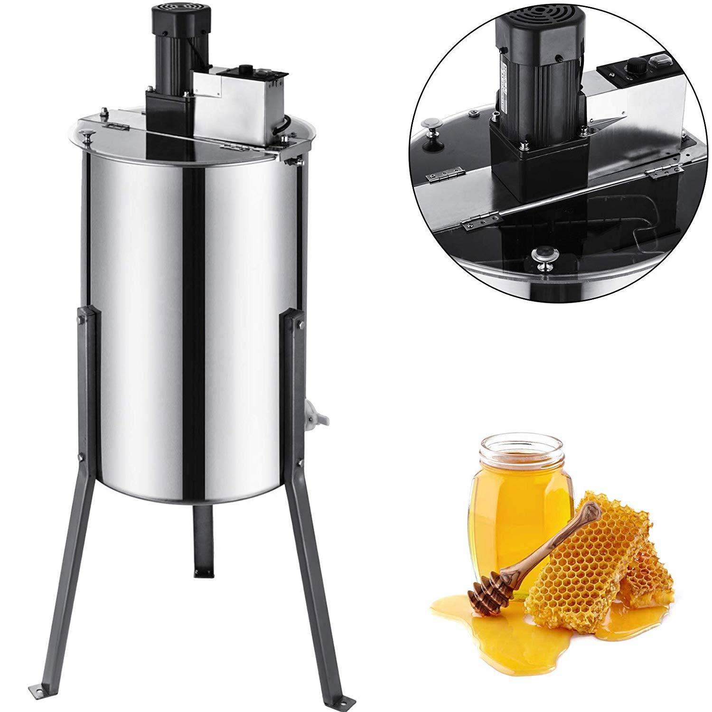 Bestequip, 2-frame Electric Honey Extractor