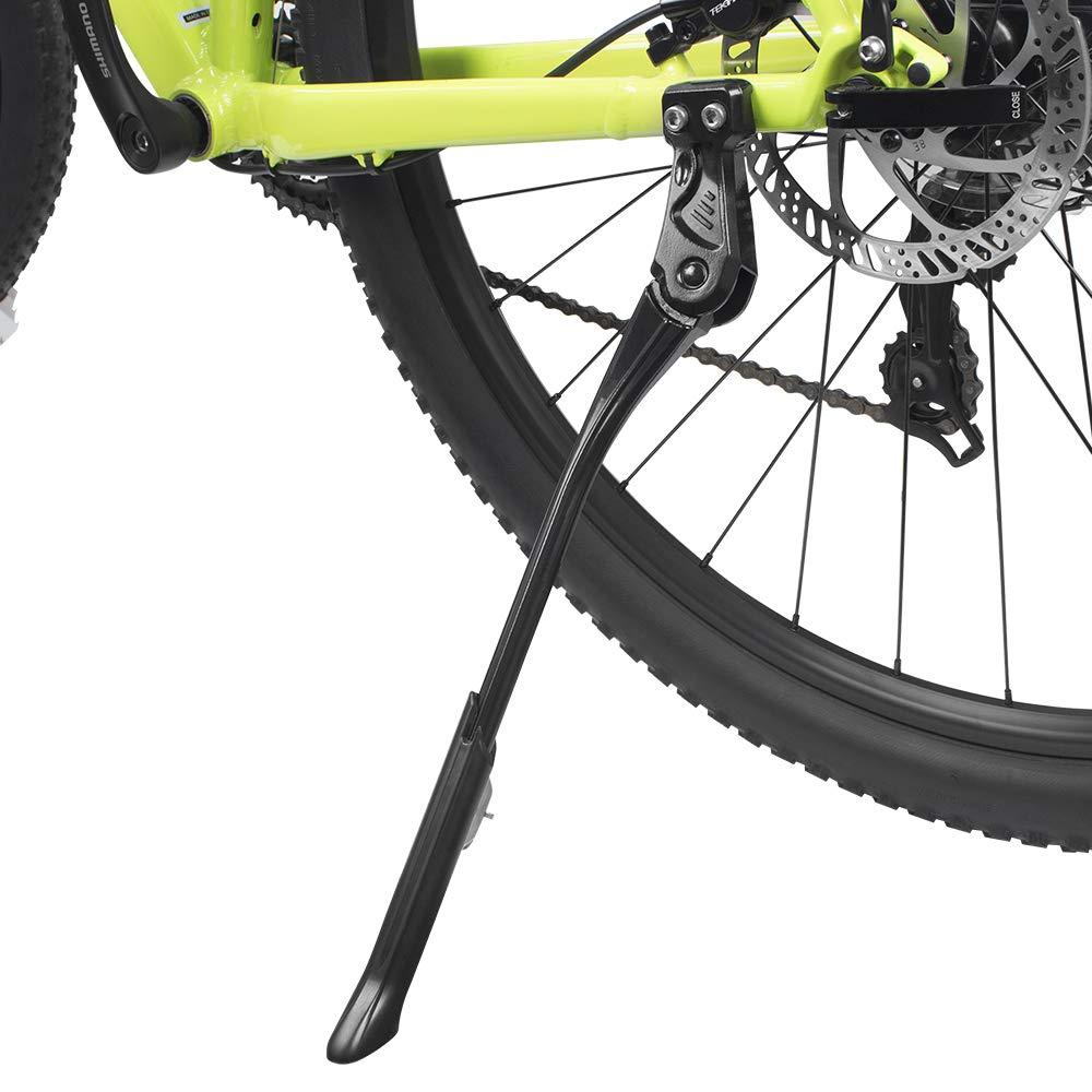 Bv Bike Kickstand Side Bicycle Stand