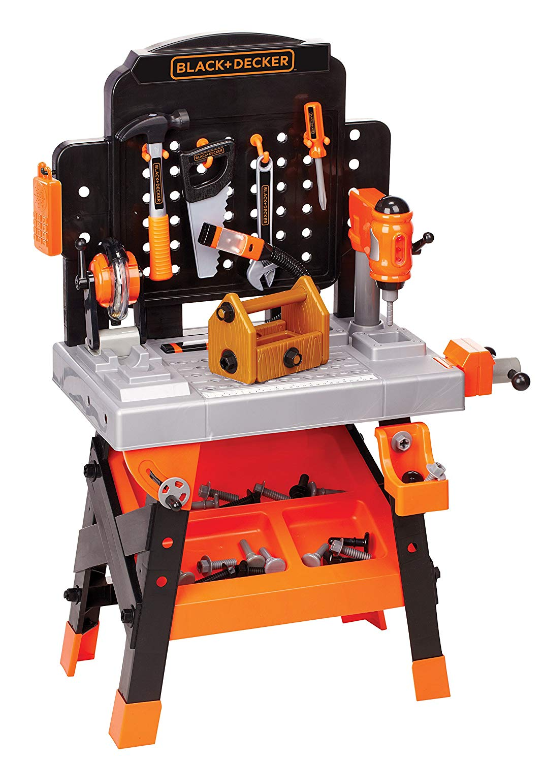 Black + Decker Power Tool Workshop