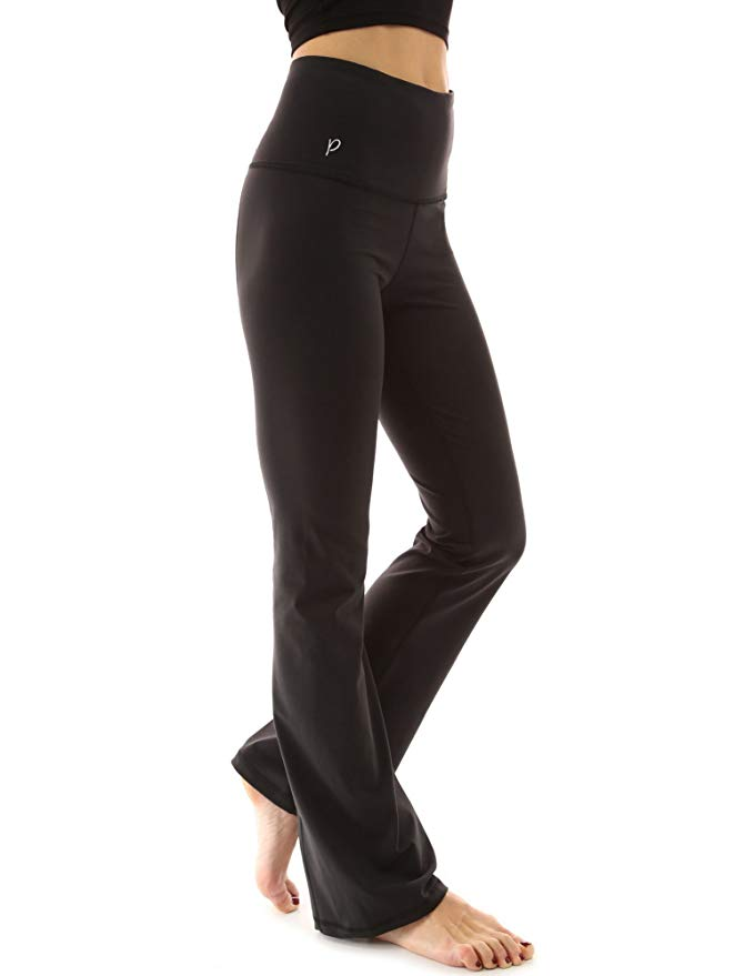 Pattyboutik Shaping Series Yoga Pants