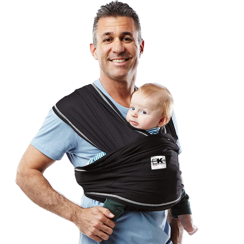 Baby K'tan – Active Baby Carrier