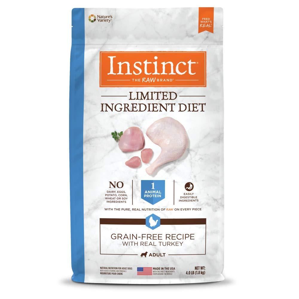 Instinct Limited Ingredient Diet Grain