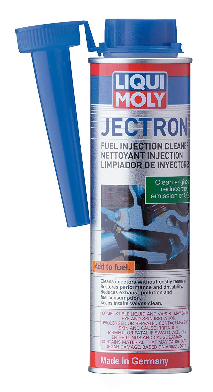 Liqui Moly 2007 Jectron.