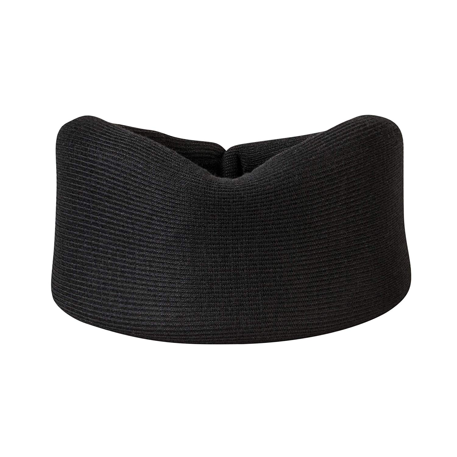 Core Products Foam Cervical Collar, Black - 2.5""