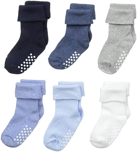 Jefferies Non-slip Socks