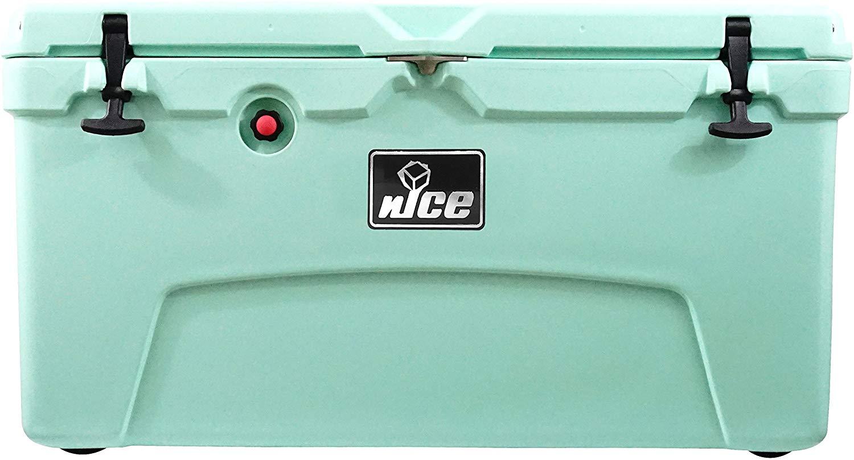 nICE 75 Qt Cooler