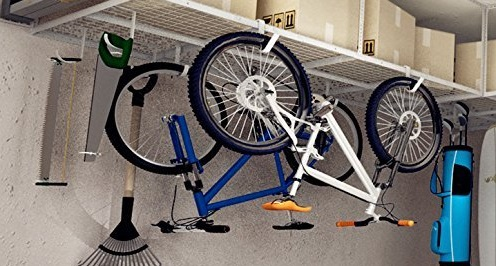 Best Garage Bike Rack (Storage)