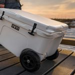Best Rotomolded Cooler With Wheels