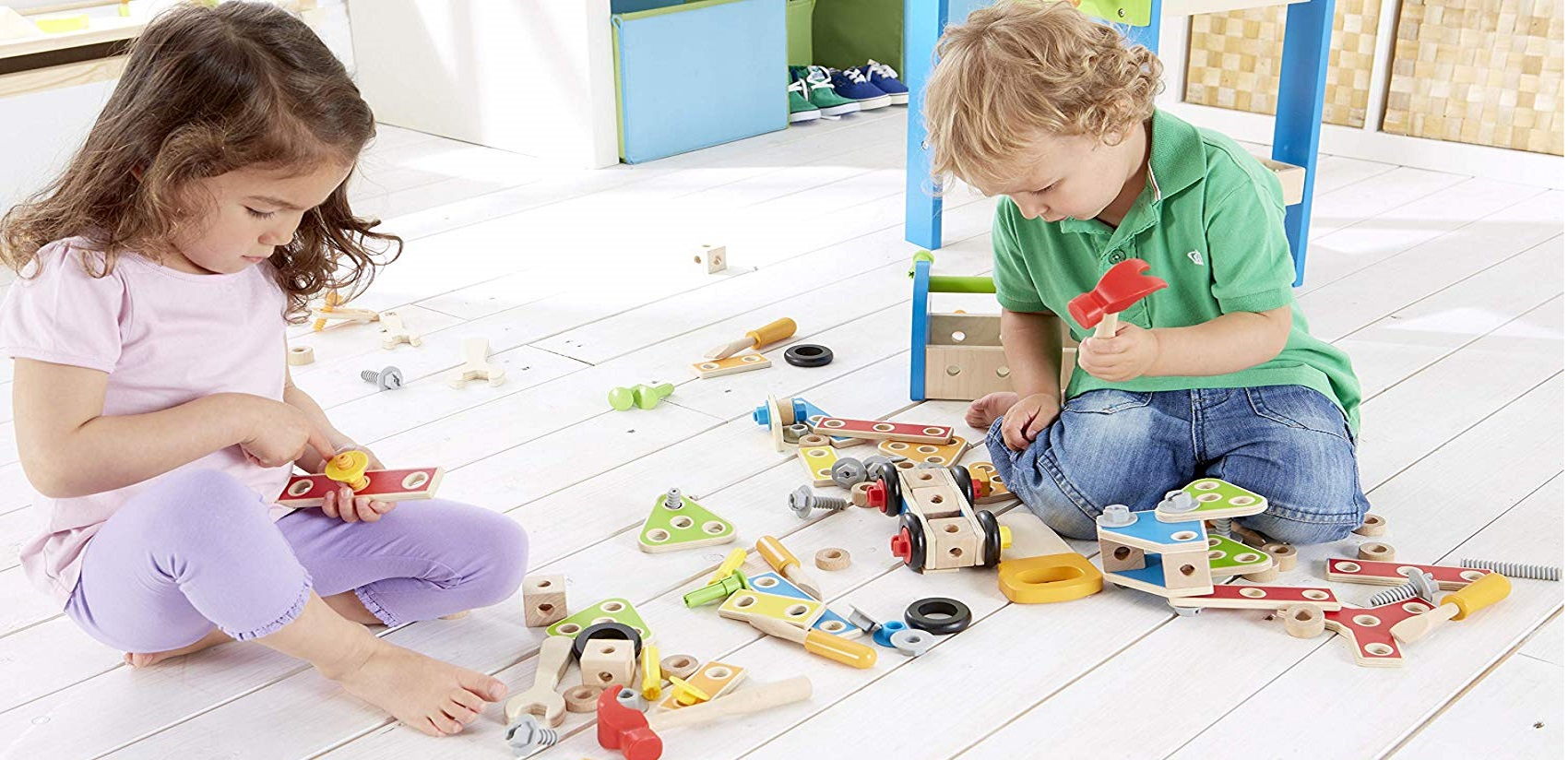 Best Kids Workbench