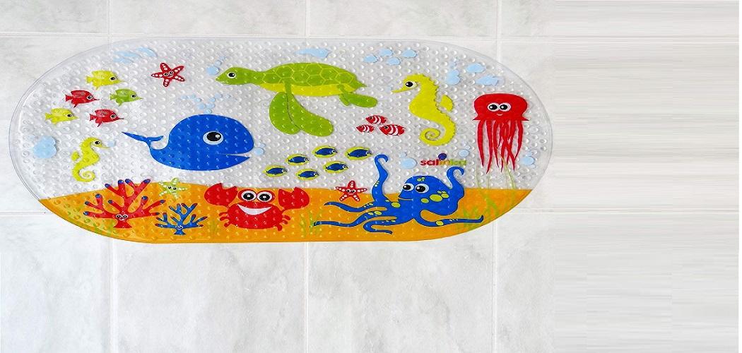 Dandy Dots Bath Mat