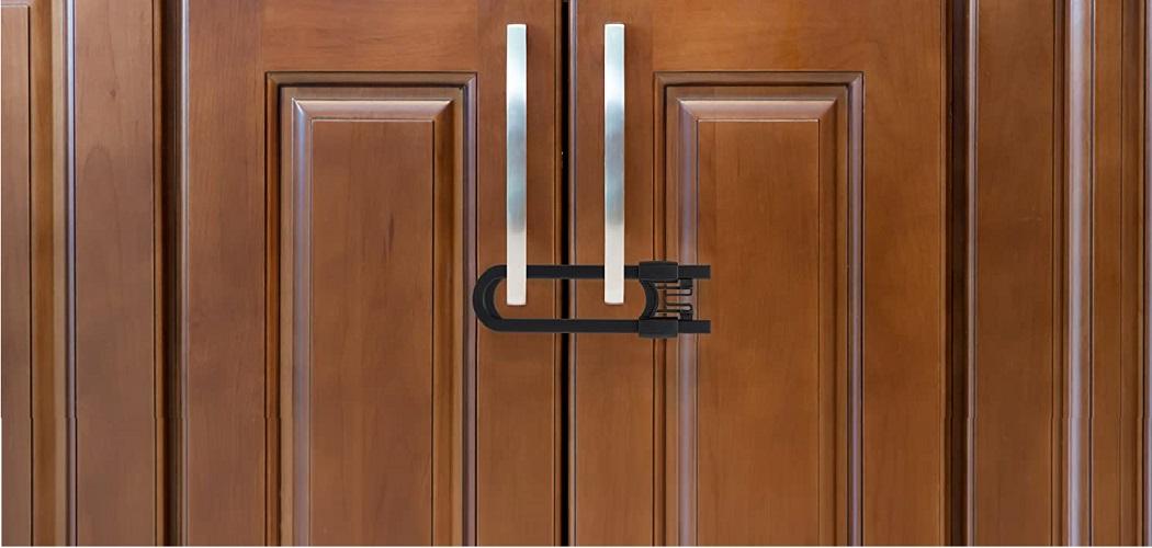 Best Child Proof Cabinet Locks 2020 Top Child Safety Cabinet Lock