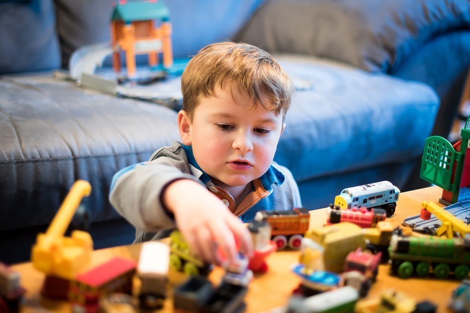 Best Toys for 3-Year-Old Boy