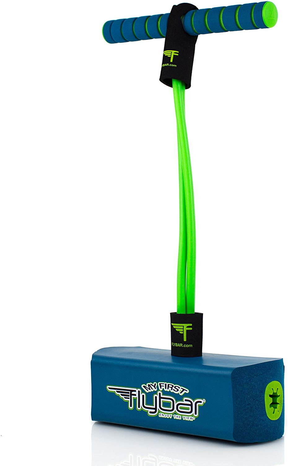 Flybar My First Foam Pogo Jumper for Kids Fun and Safe Pogo Stick