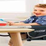 Best Portable Travel High Chair 1