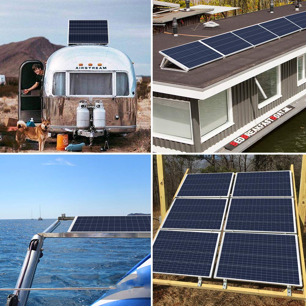 Best RV Solar Panel Kit
