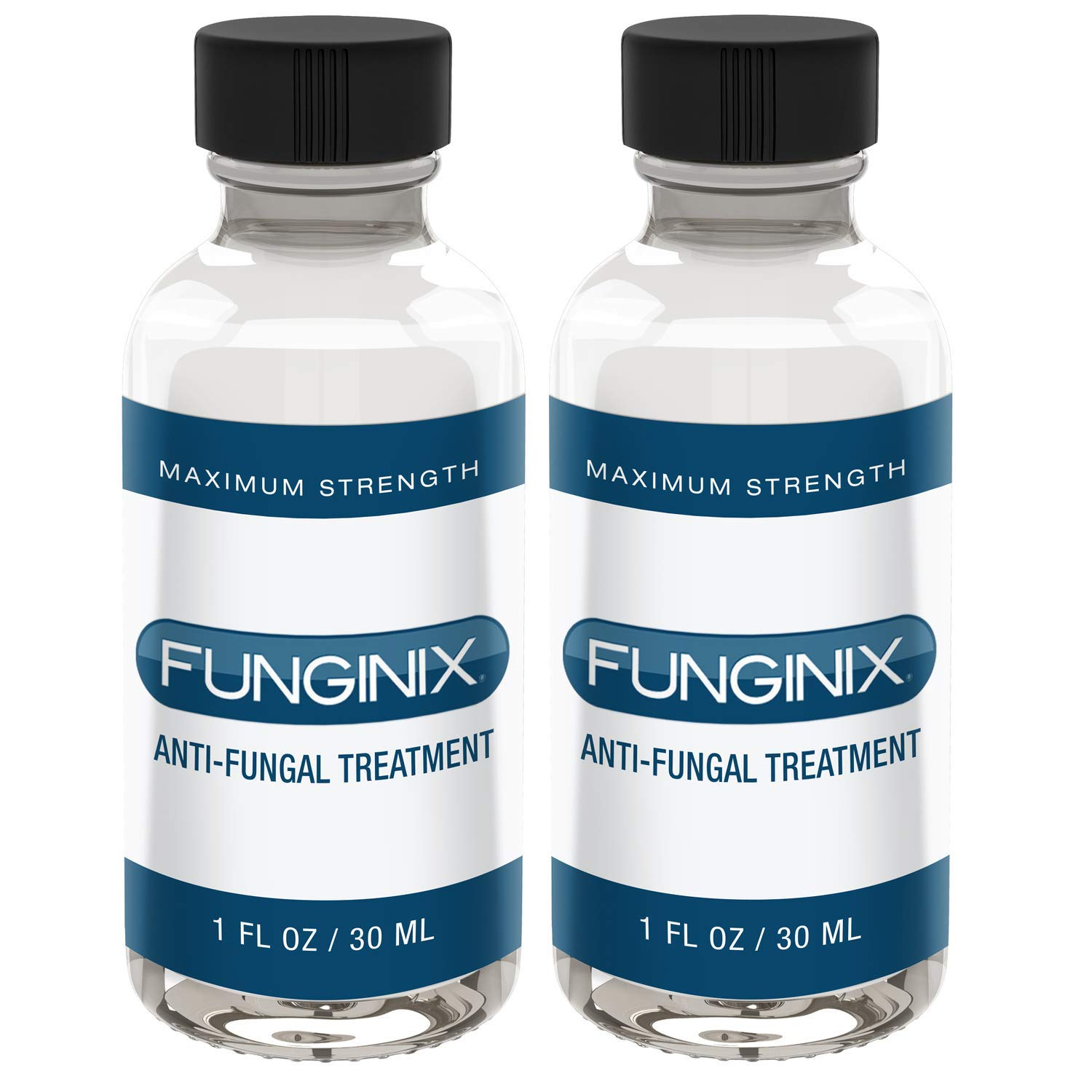 Funginix Natural Fungus Toenail Treatment