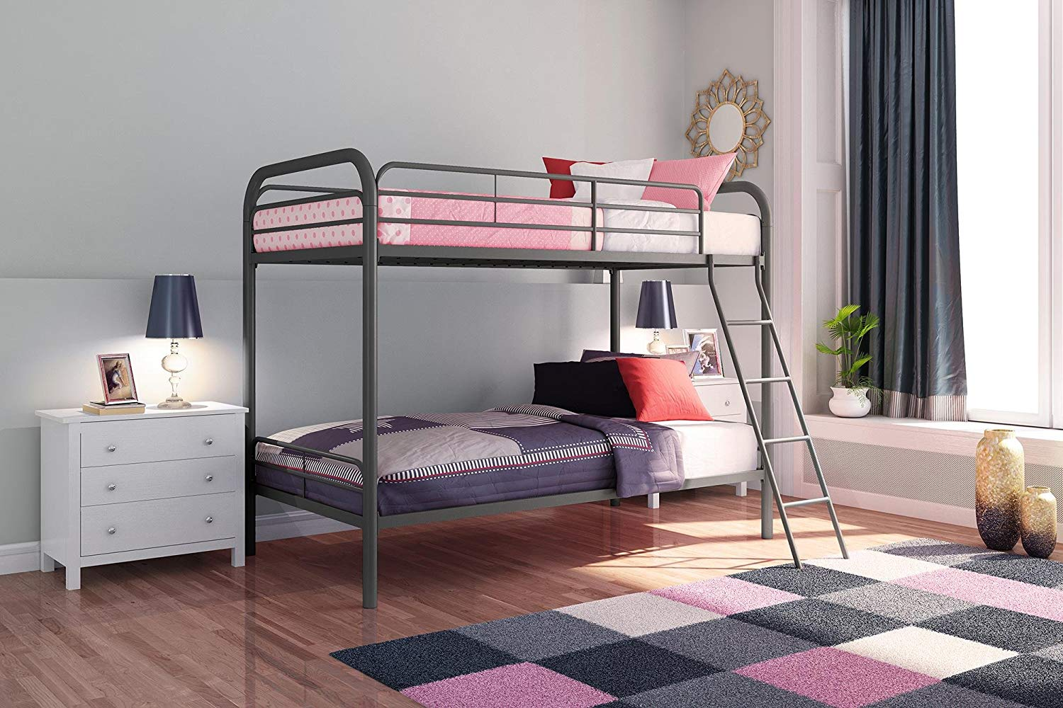 Picture of: Cheap Bunk Beds Under 200 For Kids 2020 Toddler Bunks Under 200