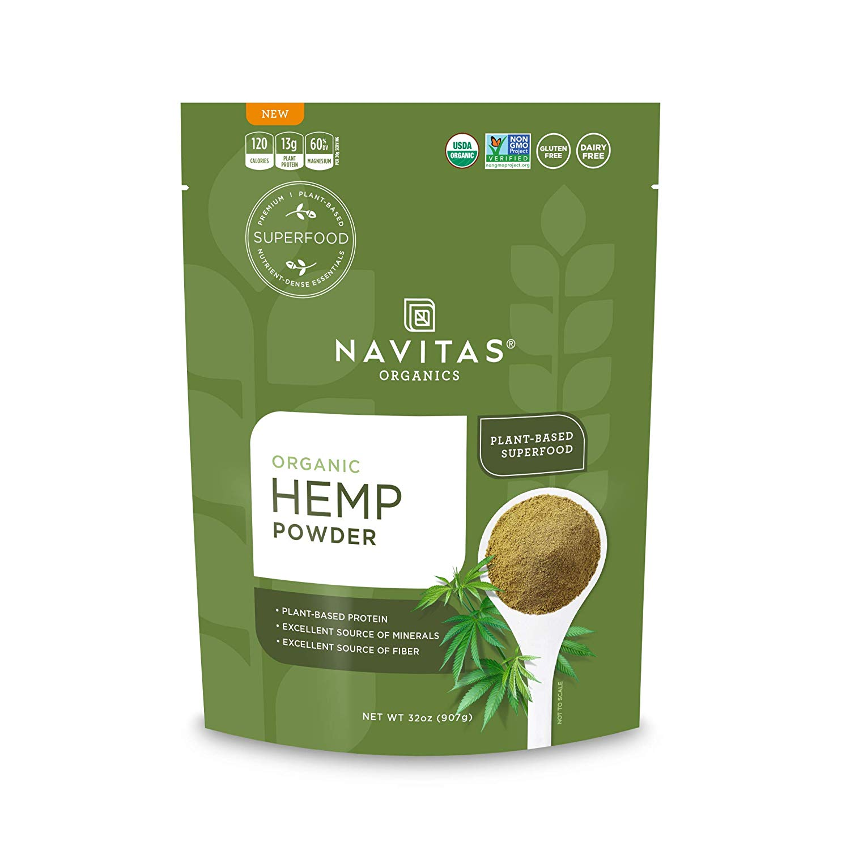 Navitas Organics