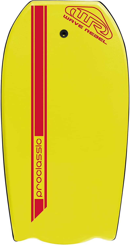 Wave Rebel Pro Classic Bodyboard