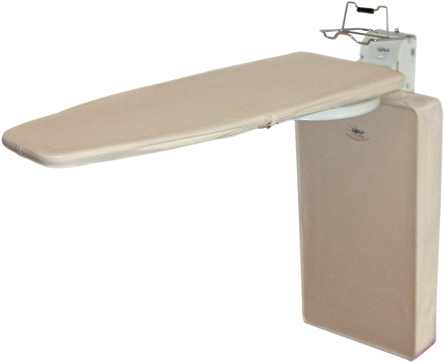 Fold-down/fold-away Ironing Board by Lifestyle