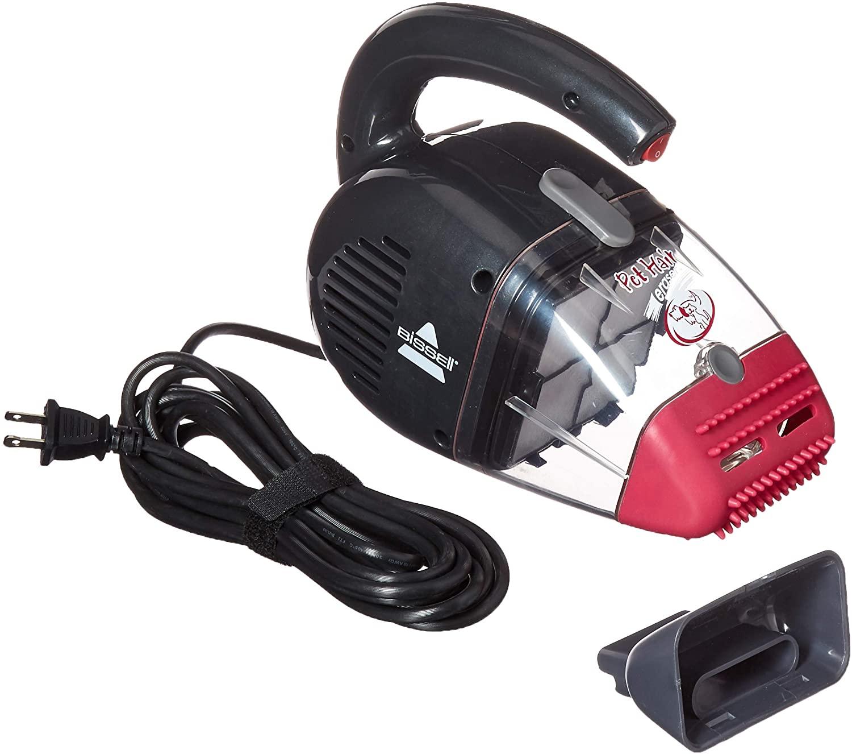 Bissell Pet Hair Eraser Handheld Vacuum, Corded