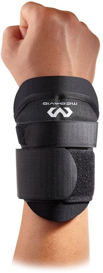 McDavid 5120 Adjustable Wrist Guard Wrist Support and to Help Prevent Wrist Injuries